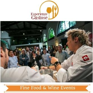 Fine Food & WineEvents